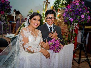 La boda de Tere y Nestor 1