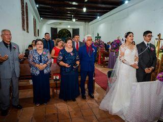 La boda de Tere y Nestor 2
