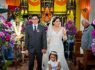 La boda de Tere y Nestor 3