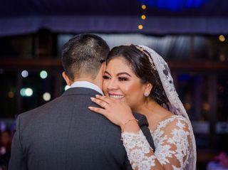 La boda de Tere y Nestor