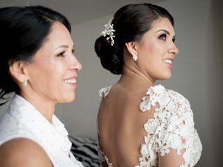 La boda de Sergio y Stacey 2
