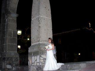 La boda de Laura y Carlos 1