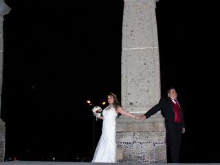 La boda de Laura y Carlos 2
