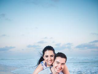 La boda de Lorena y José Luis 2