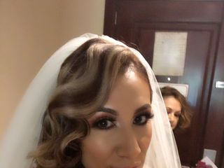 La boda de Nohelia y Santos  2