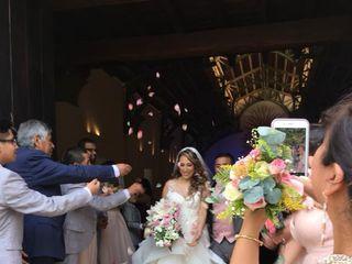 La boda de Nohelia y Santos  3