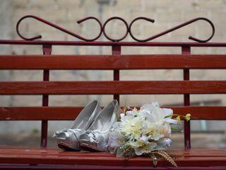 La boda de Yuleina y Luis 1