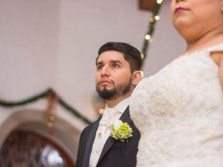La boda de Yuleina y Luis 2
