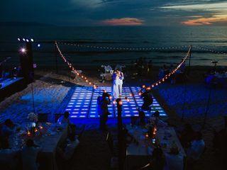 La boda de Erick  y Dulce  1