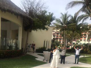 La boda de Erick  y Dulce  2