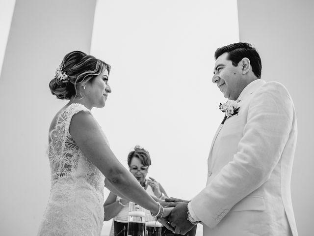 La boda de Erick  y Dulce