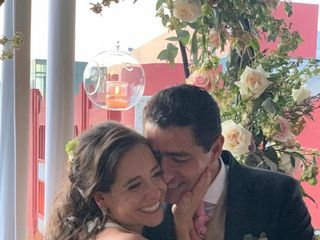 La boda de Beatriz y Gonzalo 1