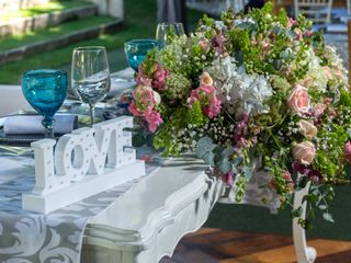 La boda de Sara y Héctor 1