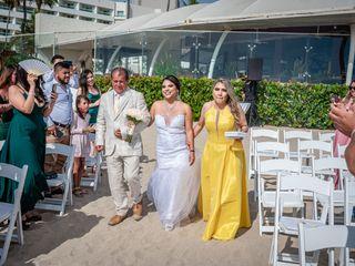 La boda de Marlen y Enrique 3