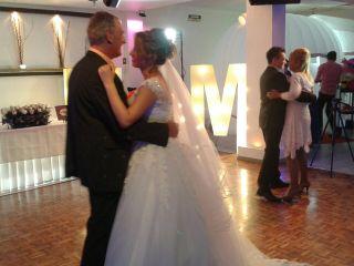 La boda de Myriam y Miguel Ángel  1