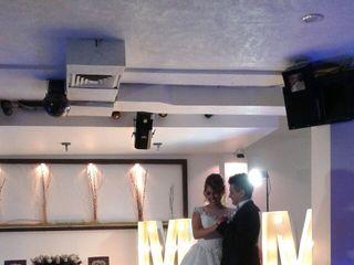 La boda de Myriam y Miguel Ángel  2