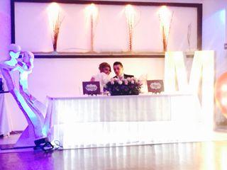 La boda de Myriam y Miguel Ángel  3
