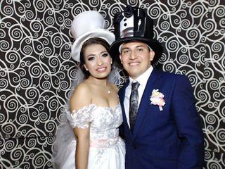La boda de Yessica y Javier