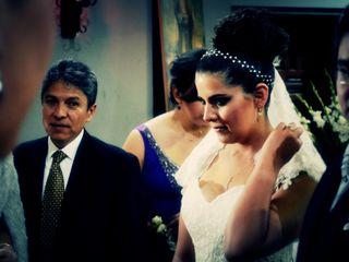 La boda de Caro y Pavel 1
