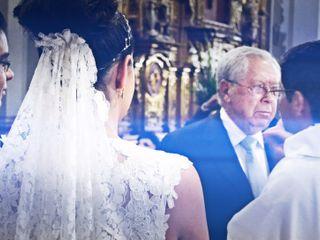La boda de Caro y Pavel 2