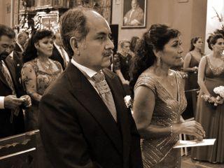 La boda de Caro y Pavel 3