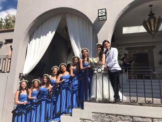 La boda de Lash y Oscar 3