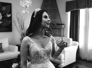 La boda de Diana y Gilberto 1