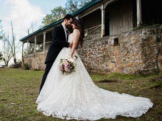 La boda de Diana y Gilberto