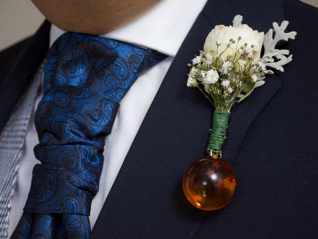 La boda de Héctor y Sara en Jiutepec, Morelos 21