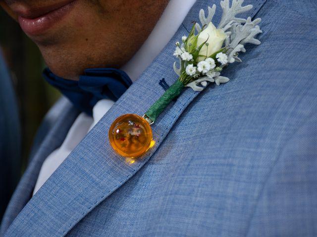La boda de Héctor y Sara en Jiutepec, Morelos 32