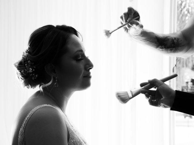 La boda de Héctor y Sara en Jiutepec, Morelos 2