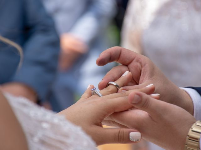 La boda de Héctor y Sara en Cuernavaca, Morelos 43
