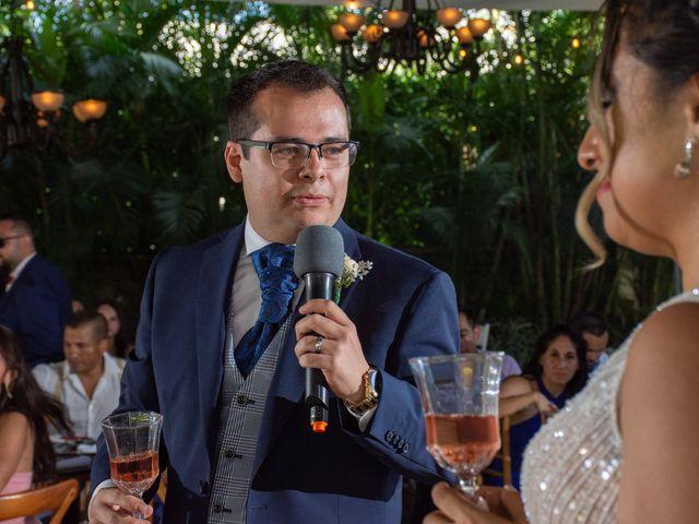 La boda de Héctor y Sara en Jiutepec, Morelos 51