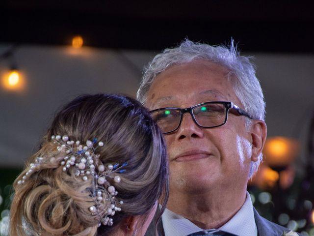 La boda de Héctor y Sara en Jiutepec, Morelos 56