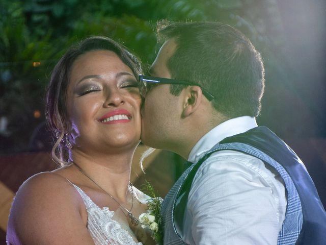 La boda de Héctor y Sara en Jiutepec, Morelos 59