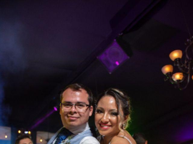 La boda de Héctor y Sara en Jiutepec, Morelos 69
