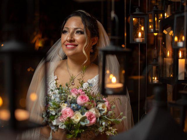 La boda de Héctor y Sara en Jiutepec, Morelos 70