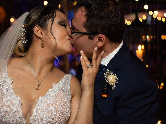 La boda de Héctor y Sara en Jiutepec, Morelos 71