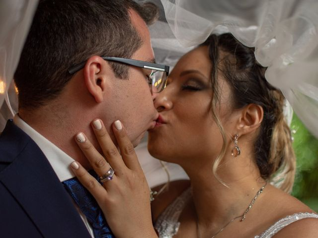 La boda de Héctor y Sara en Jiutepec, Morelos 73