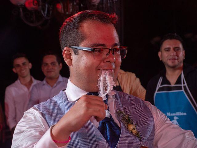 La boda de Héctor y Sara en Jiutepec, Morelos 88