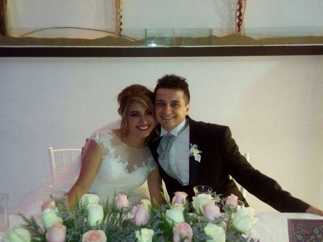 La boda de Myriam y Miguel Ángel