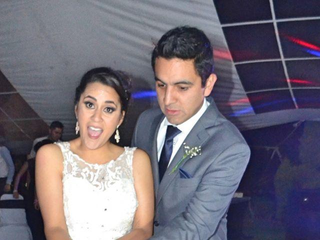 La boda de Tani y Ricardo