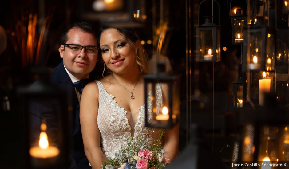 La boda de Héctor y Sara en Jiutepec, Morelos