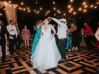 La boda de Sayra y Víctor 2