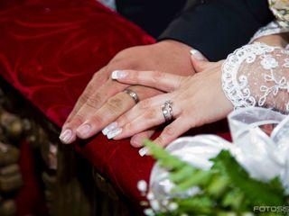 La boda de Nancy y Edgar 3