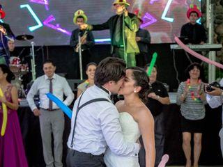 La boda de Diana y Juan Pablo 3
