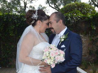 La boda de Marisol y Jesús Antonio 1