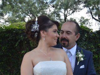 La boda de Marisol y Jesús Antonio 2