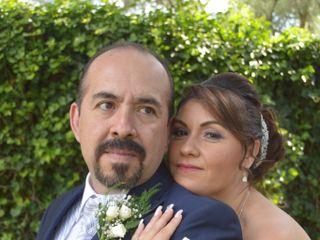 La boda de Marisol y Jesús Antonio 3