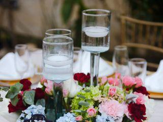 La boda de Daniela y Bladimir 2